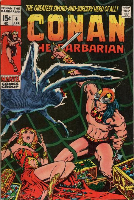 La demoiselle se demande ce qu'elle fait sur la cover  (c) Marvel Comics