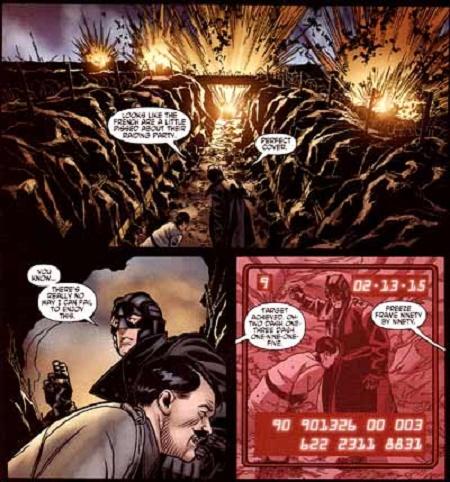 Tuer Hitler ! Comment n'y avons-nous pas pensé ! © Image Comics