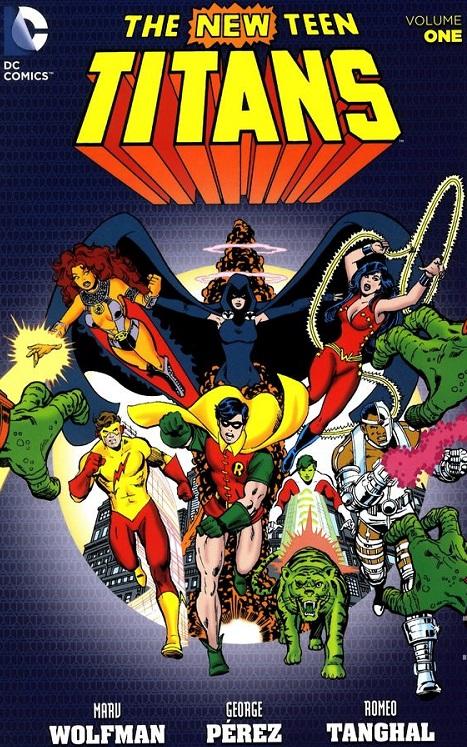 Mais tout vient de là, de cette époque où on n'avait pas froid aux jambes...heu... aux yeux! ©1980-DC comics-Warner Bros