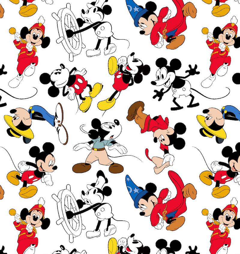 Zi invajeune aze bégeune! ©Walt Disney