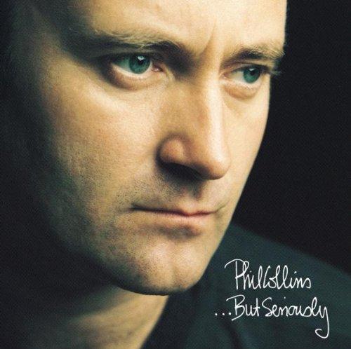 Sérieux ? Un article sur Phil Collins ?