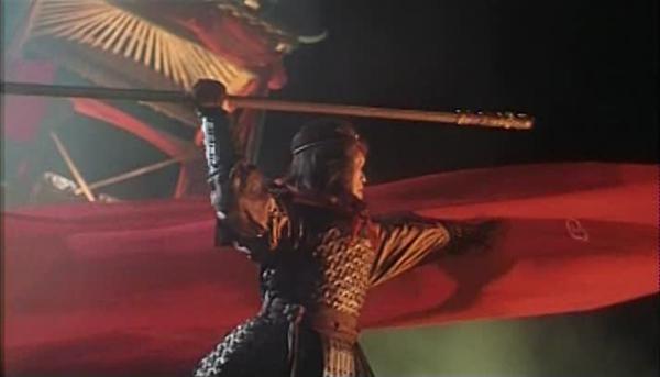Le retour de Sun Wukong, le saint égal du ciel ©HK video source :  tarstarkas.net
