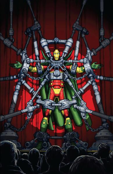 Un récit d'évasion, mais pas que…  (c) DC Comics