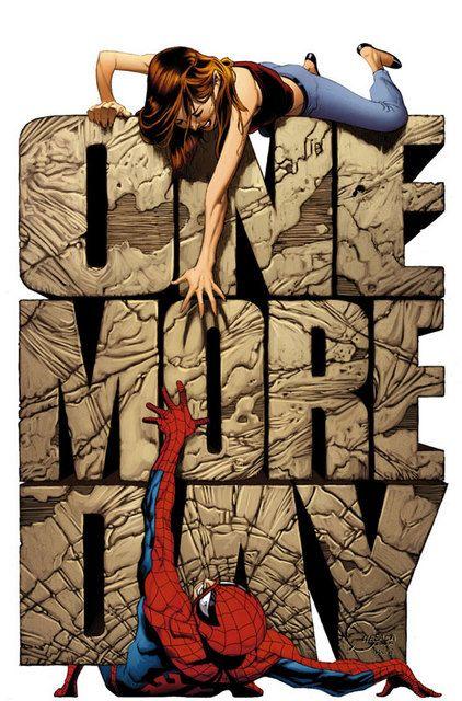 L'histoire qui rapproche  © Marvel Comics