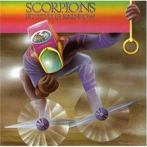 Vous avez compris cette pochette? Moi non plus... mais un putain de disque.... ©RCA-1974 souce:http://4.bp.blogspot.com/_qw1xkAWDzok/TF03J8BBkrI/AAAAAAAAA7Y/OBsi7K4KAis/s1600/scorpions-fly-to-the-rainbow-1974.jpg