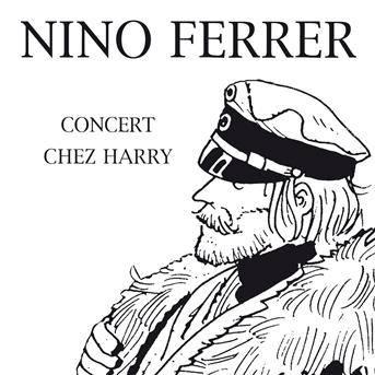 Nino par Hugo Pratt !