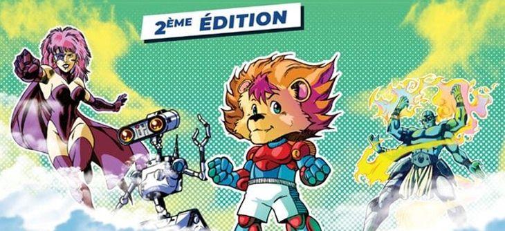 Au programme : Jeux-vidéo, Manga, Comics, Cinéma et… Youtubers