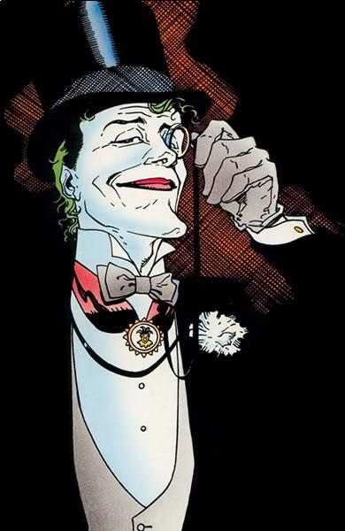 J'ai dit la classe, mais n'en fais pas trop quand même, mec. (à lire avec la voix de feu Mel Hondo) ©DC Comics