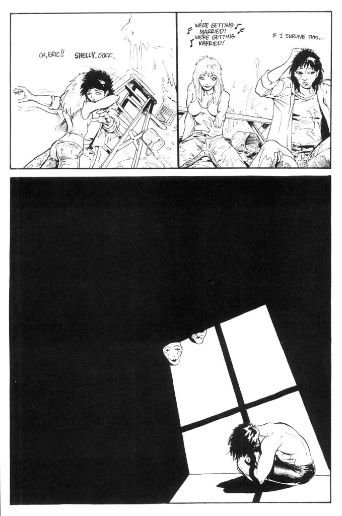 Tristesse ©IDW Comics