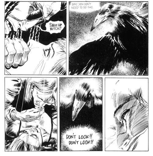 Impuissance  ©IDW Comics