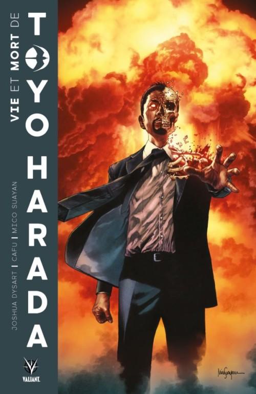 La fin d'une trilogie commencée il y a 11 ans. ©Bliss Comics