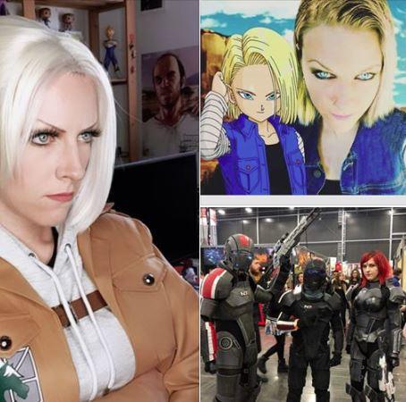 Blonde platine, blonde cyborg ou rousse apocalyptique, Cécile, vous la préférez comment ?