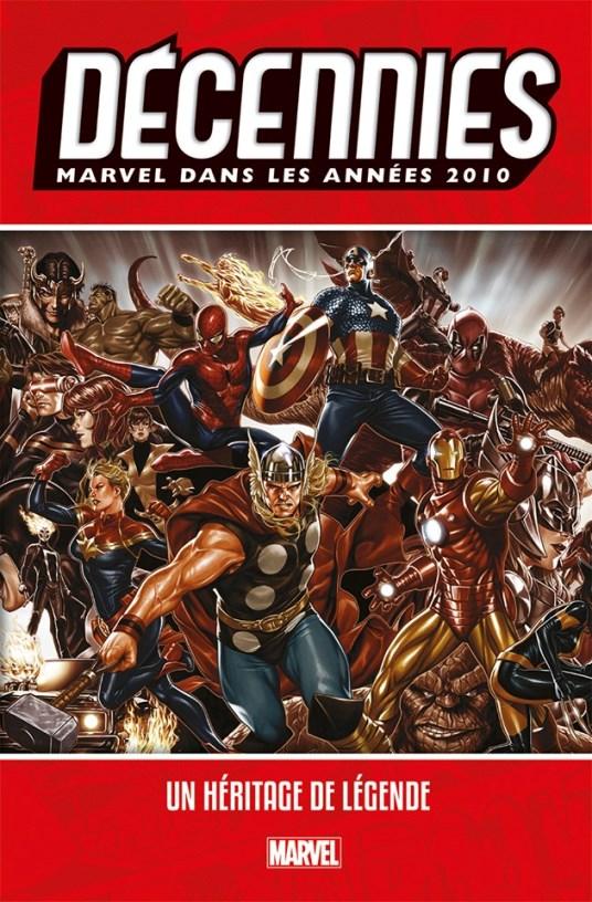 Rage & Agressivité  © Marvel Comics