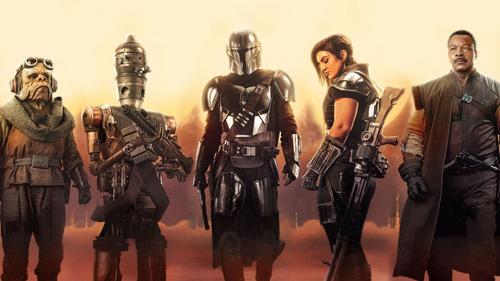 Ils ne reviendront pas tous en saison 2…  ( c ) Lucasfilms