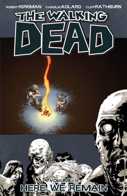 Une histoire au coin du feu  ©Image Comics