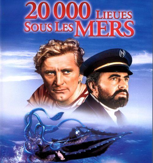 La plus grande aventure sous-marine de tous les temps