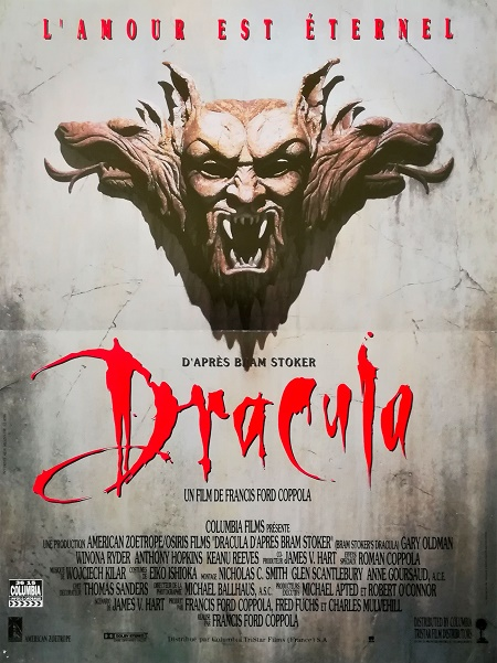 I love Dracula… © Columbia Pictures