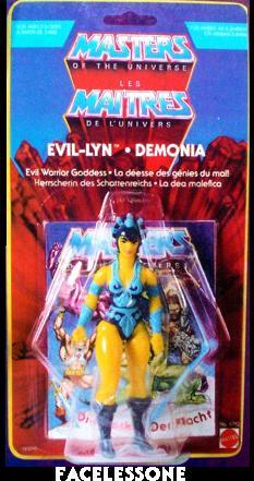 Demonia YB