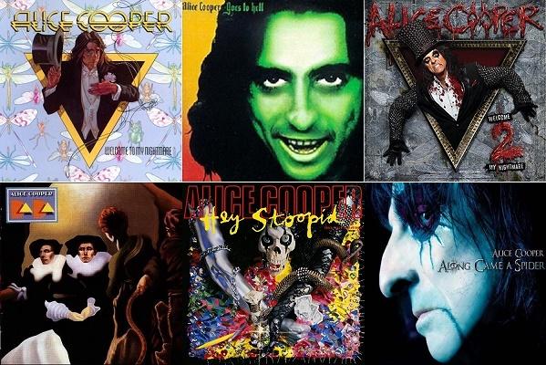 D'autres disques où l'on retrouve le personnage de Steven… © Epic Records