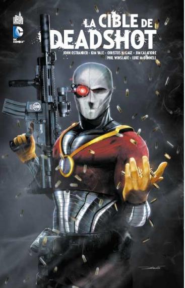 T'as pas cent balles? ©2014-DC Comics- URBAN comics