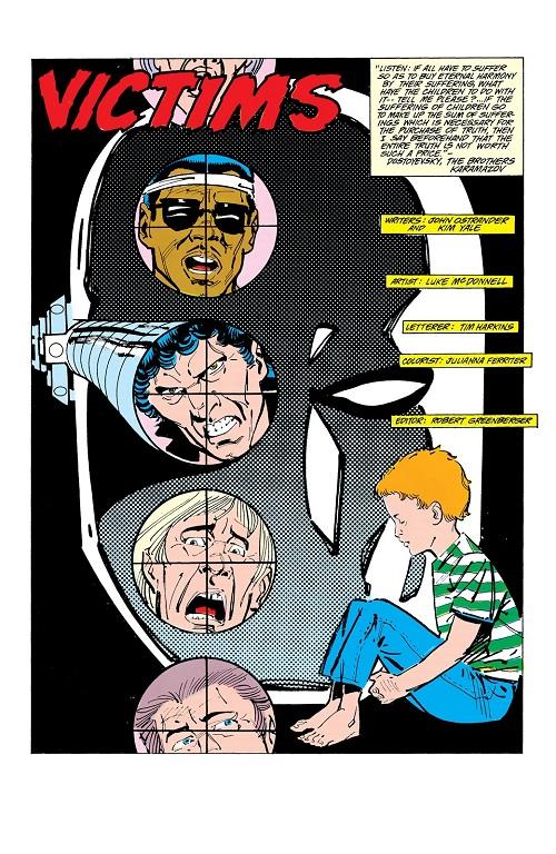 Personne n'en réchappera ©1988-DC Comics-Luke Mc Donnell