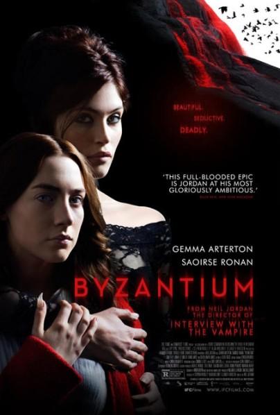 Deux actrices qui saignent l'écran ! © Lypsinc Productions