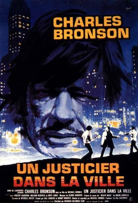 Une affiche VF qui ne manque pas de capitaliser sur la popularité de l'acteur… © Columbia Pictures
